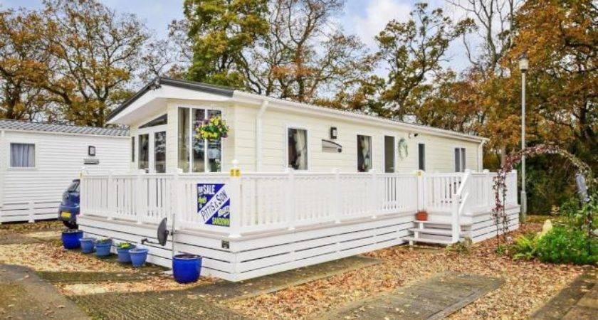 Fairway Sandown Isle Wight Bedroom Mobile