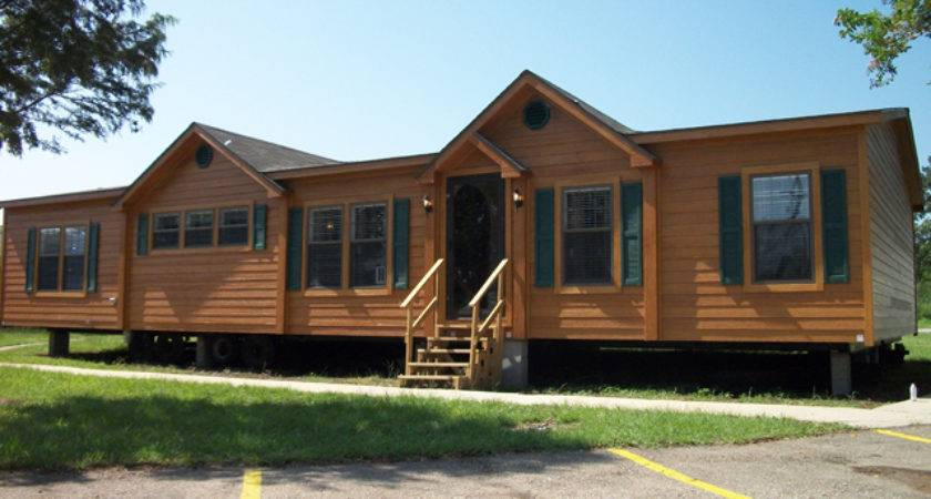 Faith Homes Double Wide New