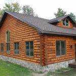 Fake Log Homes Kaf Mobile