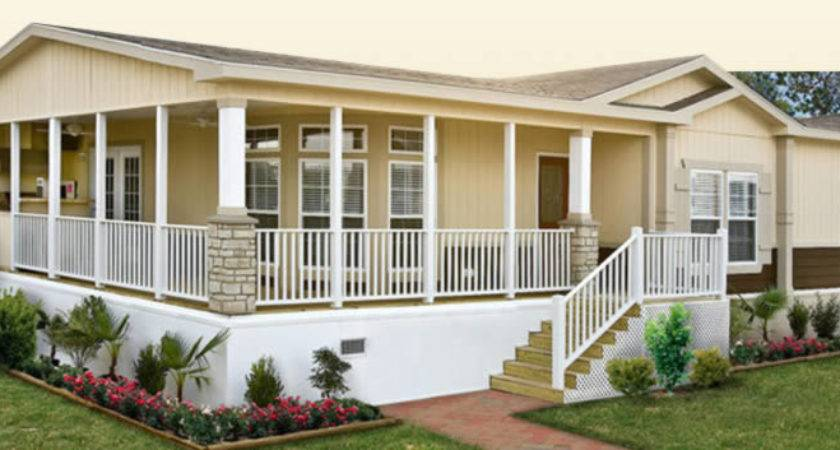 Falls General Contractor Dealer Modular Manufactured Homes