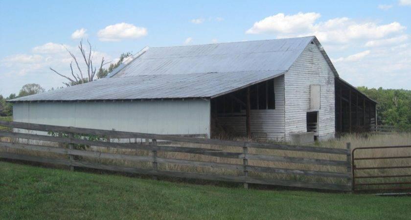 Farmville Virginia Acreage House Sale