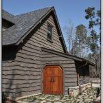 Faux Log Siding Home Design Ideas