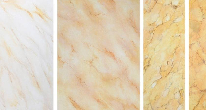 Faux Marble Samples Decorative Painting