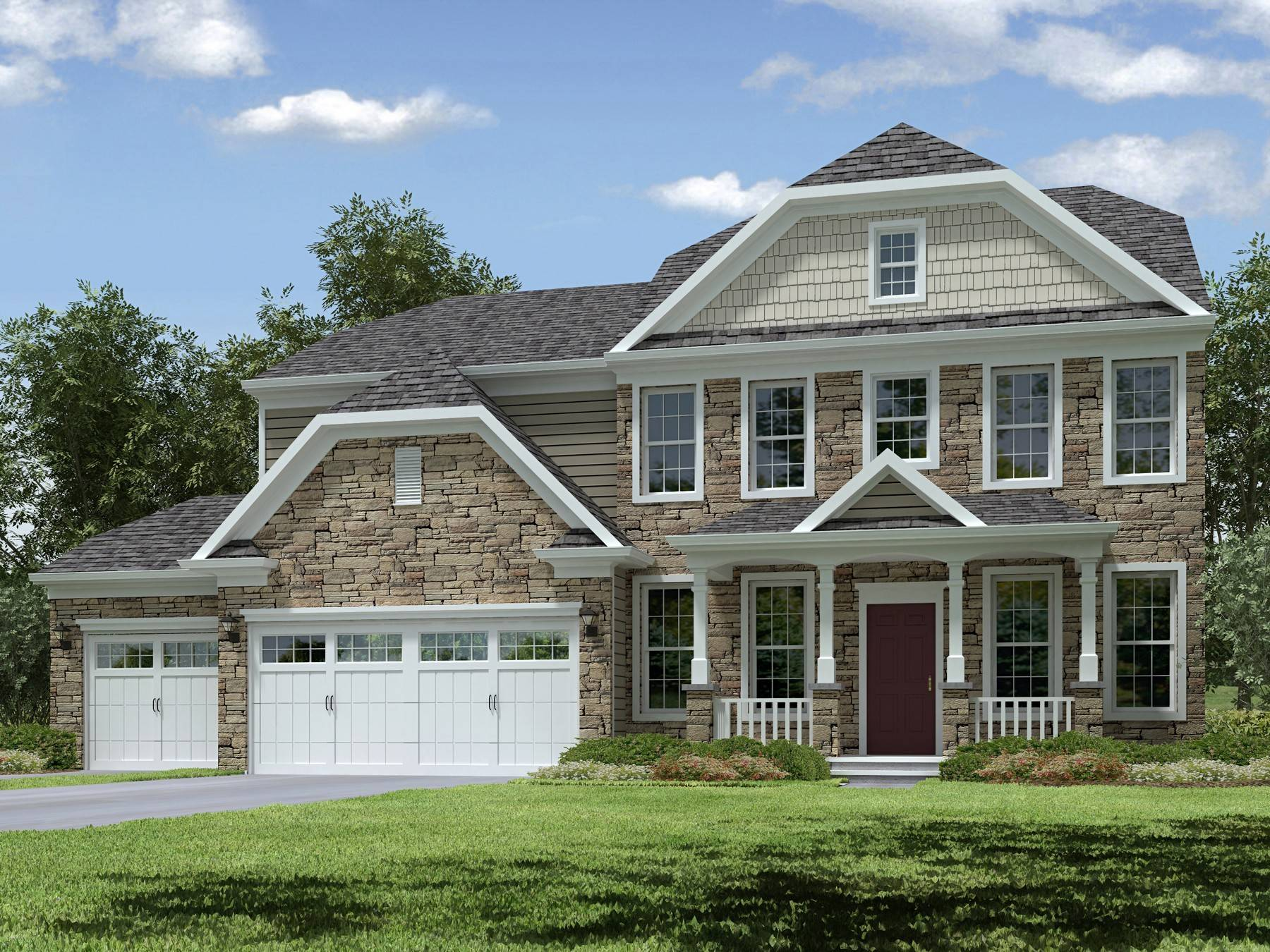 Features Floor Plans Contact Type Plan Square Bedrooms
