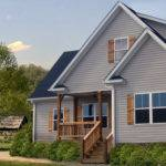 February Timberland Mayland Home Builders