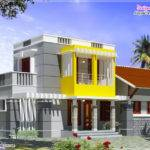 Feet Home Design Kerala Floor Plans