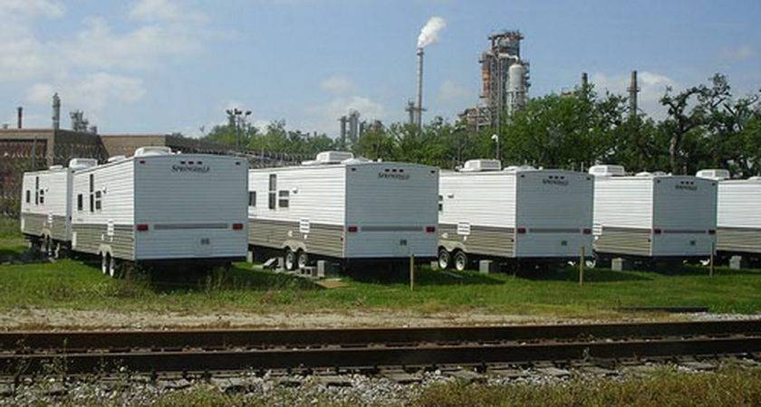 Fema Mobile Homes Sale Louisiana Photos