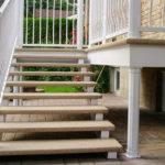 Fiberglass Stairs Mobile Homes Ideas