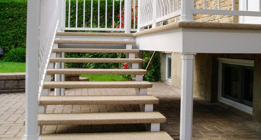 Fiberglass Stairs Mobile Homes Ideas