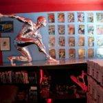 Finally Home Office Marvel Room Complete