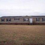 Financing Foreclosed Manufactured Mobile Homes