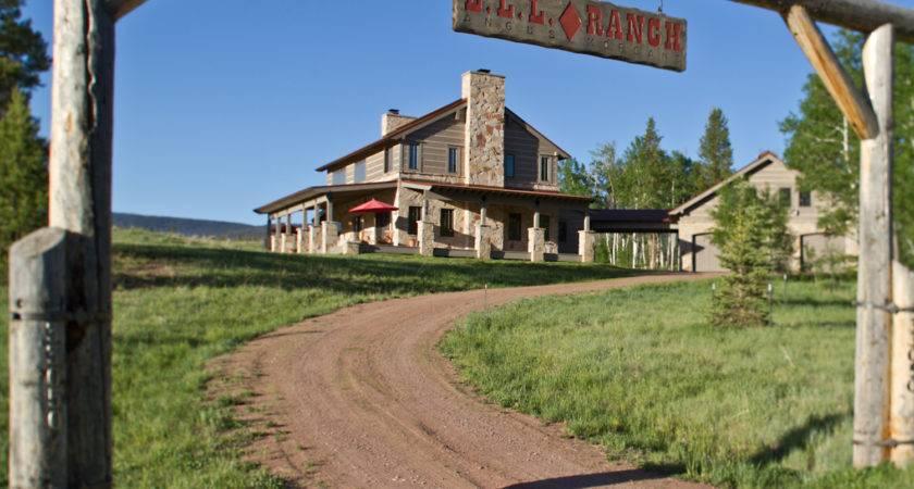 Find Homes Ponderosa Ranch Steamboat Springs Real Estate