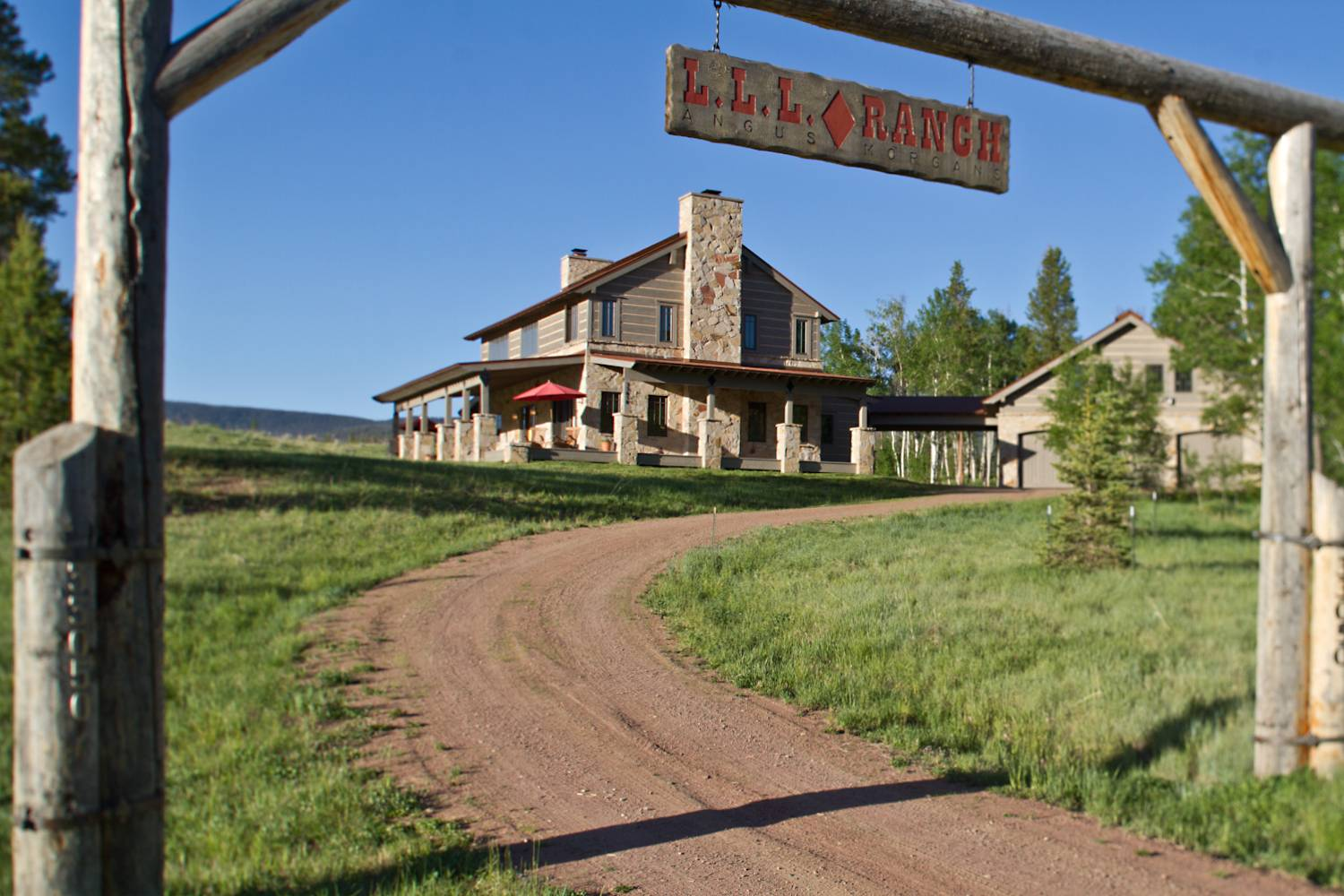 Find Homes Ponderosa Ranch Steamboat Springs Real Estate