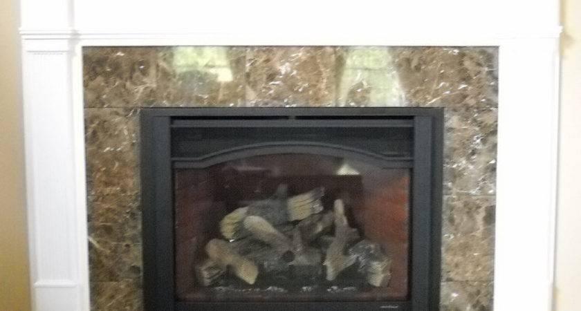 Fireplace Insert Installation Flickr Sharing Mobile