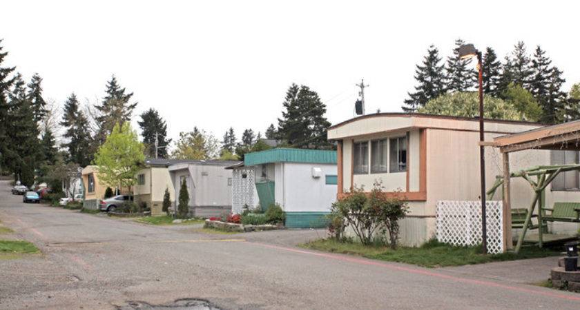 Firs Mobile Home Park Rentals Seattle