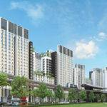 First Batch Smart Hdb Homes Punggol Northshore Launched