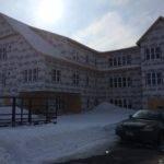 First Green House Homes Minnesota Set Open June
