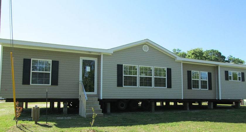 Five Star Manufactured Homes Georgia