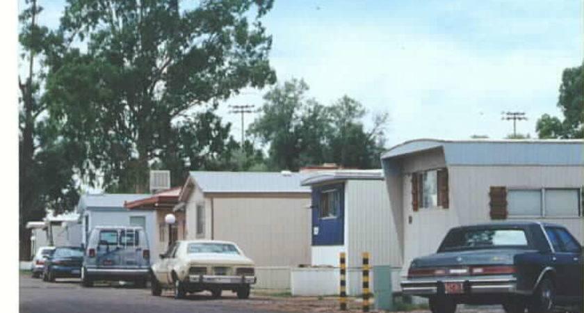 Five Star Mobile Home Park Apartments Tucson