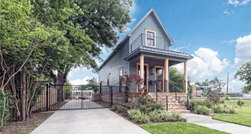 Fixer Upper Shotgun House Sale Sky High Price
