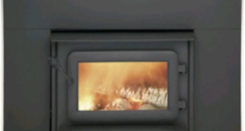Flame Xtd Epa Wood Burning Fireplace Insert