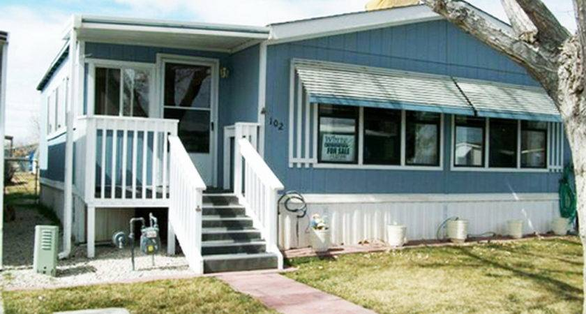 Fleetwood American Mansion Manufactured Home Sale