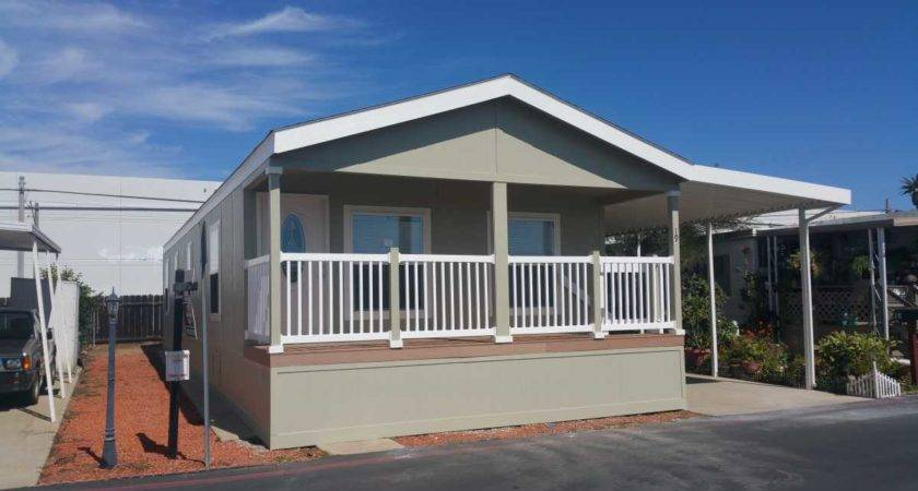 Fleetwood Mobile Home Sale San Diego