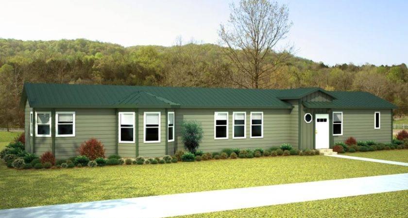 Fleetwood Mobile Manufactured Home Courtland Joy Studio