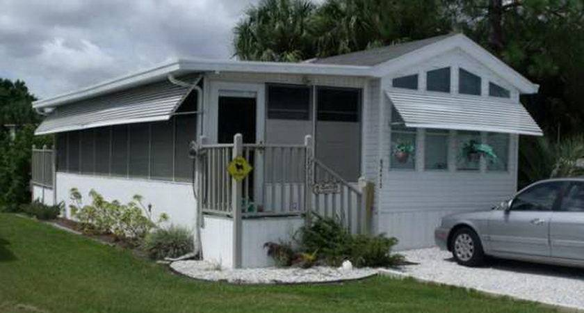 Fleetwood Park Model Mobile Home Sale Bradenton