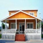 Floating Houses Cheap Prefabricated Modular Homes Sale
