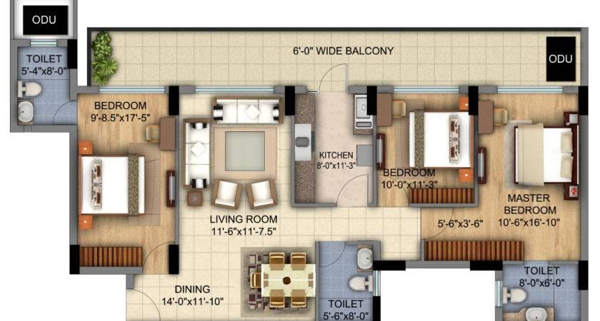Floor Plan Architecture Admirers