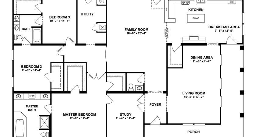 Floor Plans Available Floorplans Oakwood Homes Wytheville