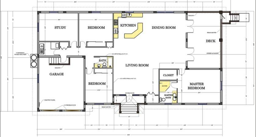Floor Plans Design