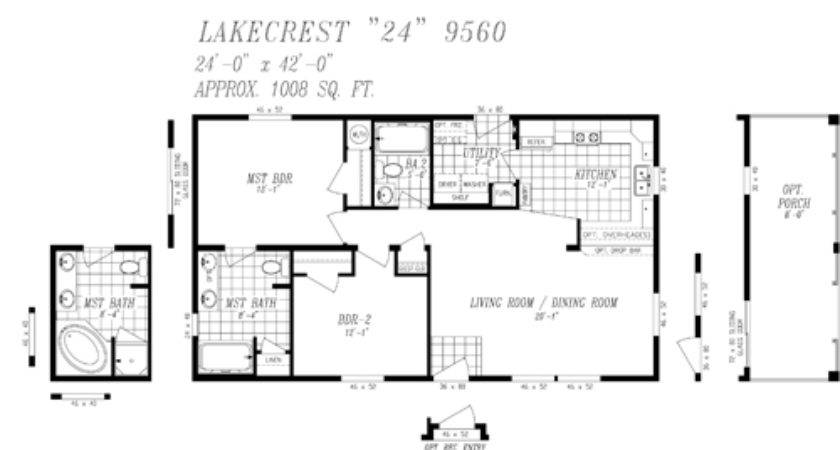 Floor Plans Lakecrest Heritage Home Center