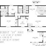 Floor Plans Lakecrest Heritage Home Center