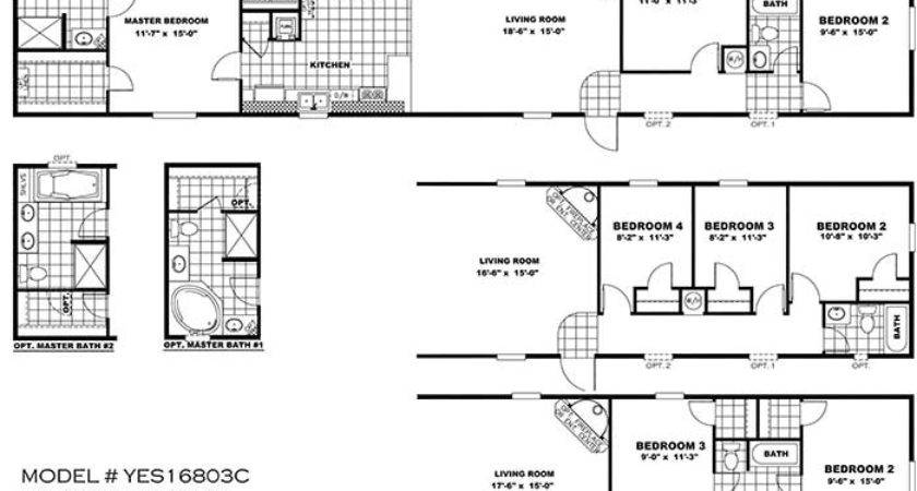 Floor Plans Submited