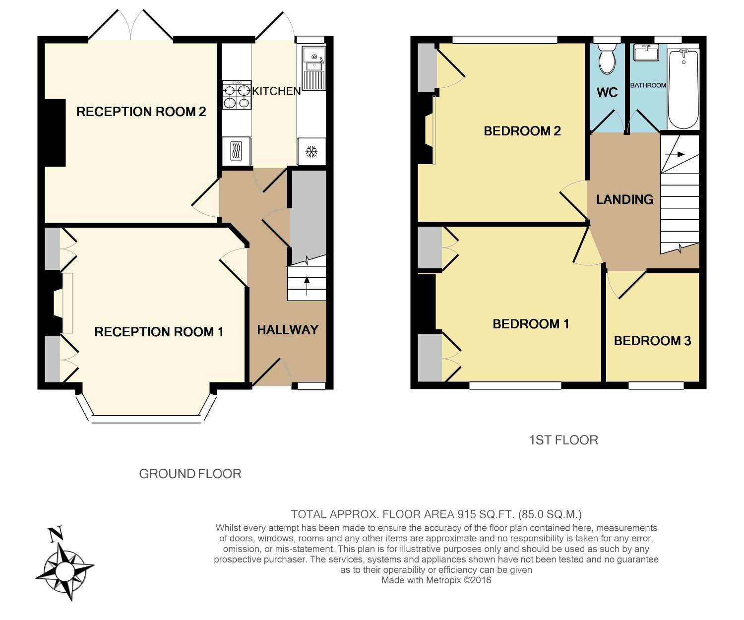 Floor Plans Talbot Property Services