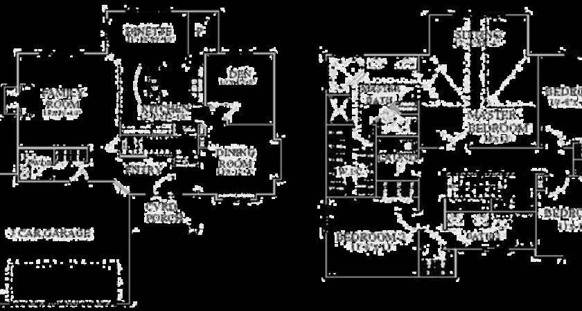 Floor Plans Timberline Homes Inc