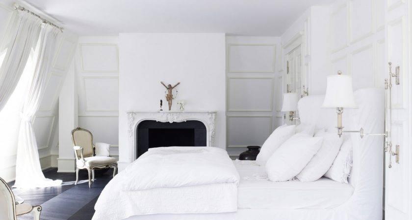Floors Drapes Bedroom Gorgeous