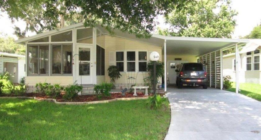 Florida Manufactured Home Munities Homemade Ftempo