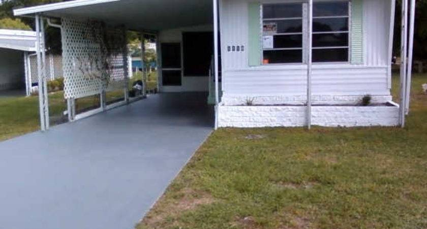 Florida Mobile Home Parks Sale Loopnet