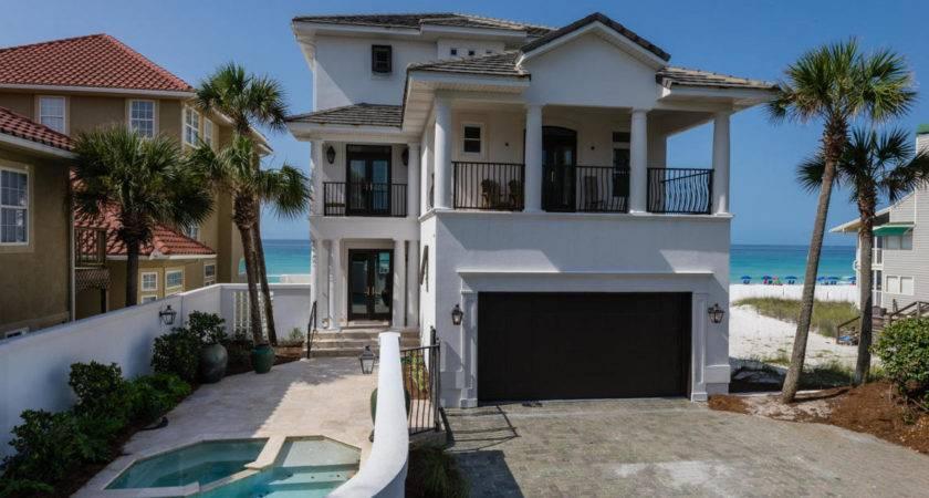 Florida Waterfront Property Destin Walton Beach