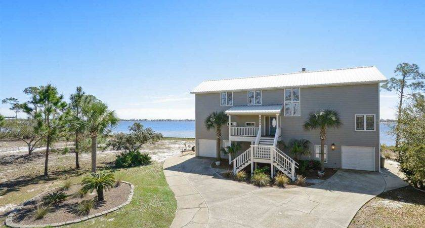 Florida Waterfront Property Pensacola Gulf Breeze