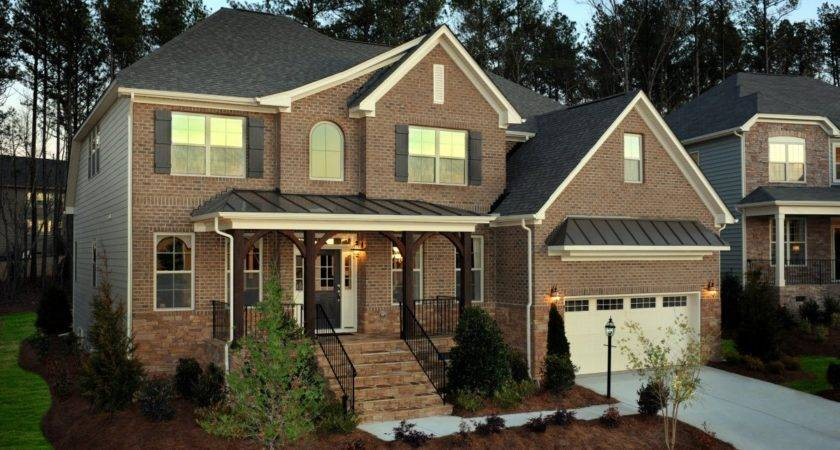 Flowers Plantation Poplar Woods New Home Community