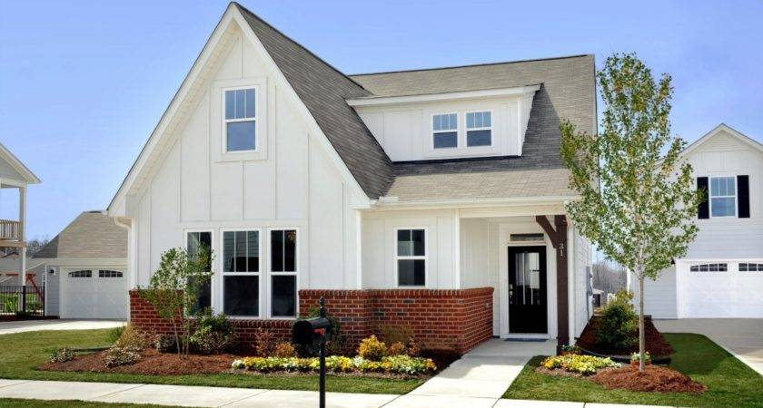 Flowers Plantation Trillium New Home Community Clayton