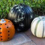 Foodhomelifestyle Easy Carve Pumpkin Ideas