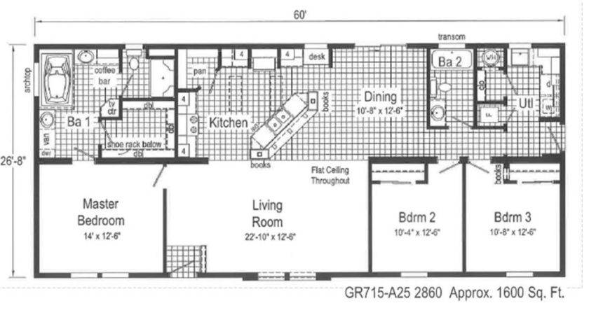 Foot Hills Homes Modular Manufactured Rapid City South