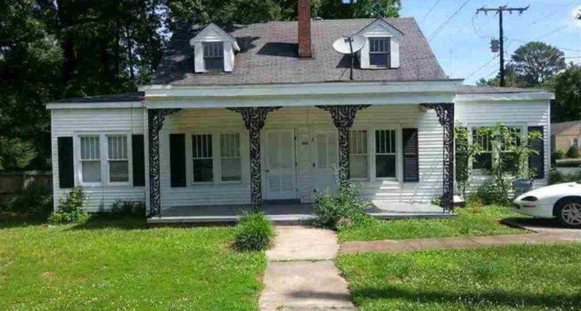 Forest Ave Jackson Home Sale