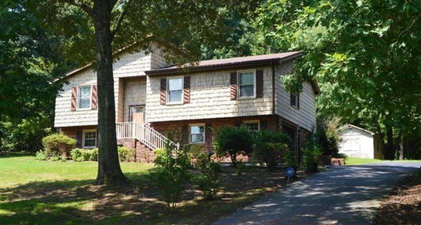 Forestdale Reidsville Home Sale