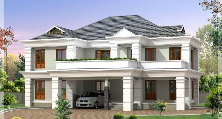 Four India Style House Designs Kerala Home Design Floor Plans